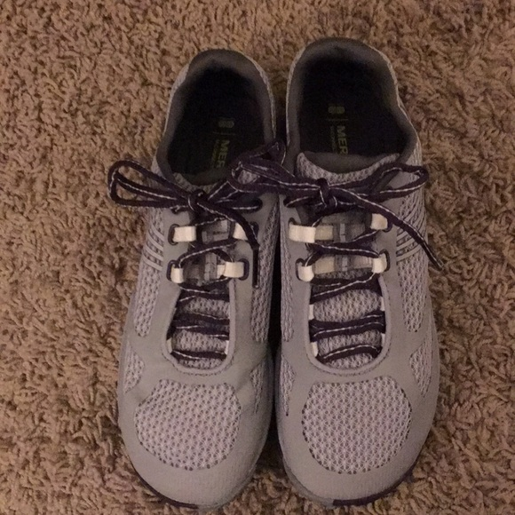 Merrell Shoes | Womens Ln Mconnect